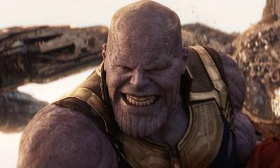 Por qué Thanos es apodado Titán Loco