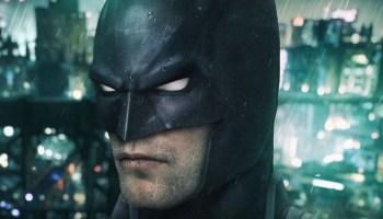The Batman sería la próxima película más emocionante de superhéroes