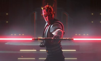 Trailer de la temporada final de 'The Clone Wars'
