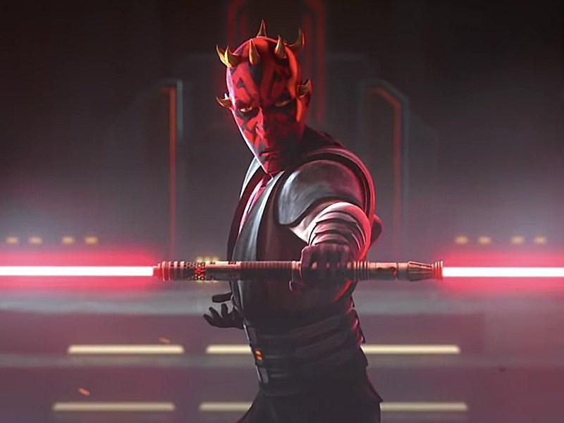 Trailer de la temporada final de 'The Clone Wars'