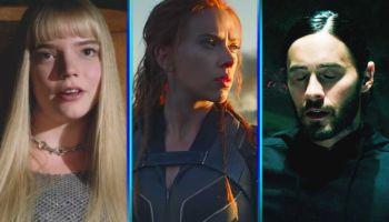 The New Mutants y Morbius las películas más esperadas de Marvel