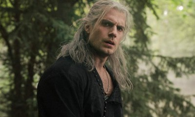 'The Witcher' es la serie original más vista de Netflix