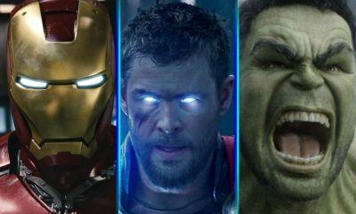 Thor es el Avenger más poderoso de Marvel
