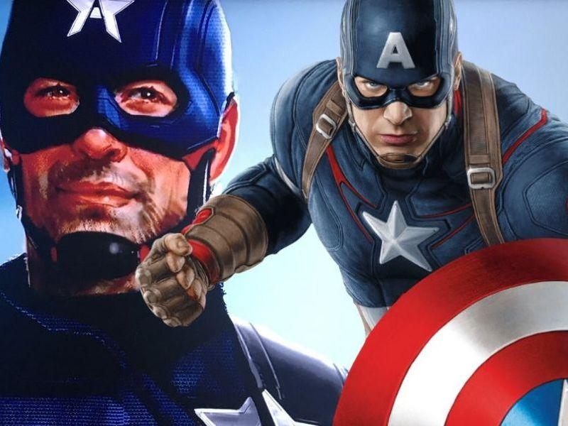 U.S. Agent no será un buen Captain America