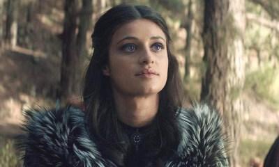 Yennefer de 'The Witcher' iba a tener una marca de nacimiento en el rostro