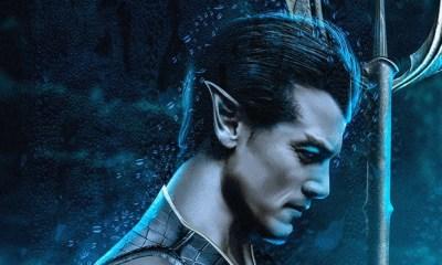 Zein al Rafih sería Namor en 'Eternals'