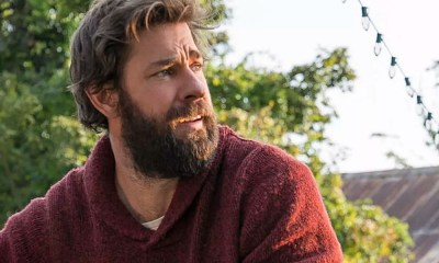 Adelanto de 'A Quiet Place Part II'