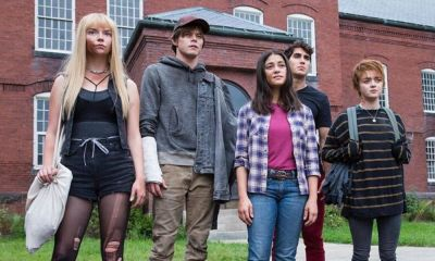 causa del retraso de 'New Mutants'