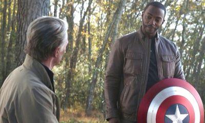 el escudo de captain america lo tiene us agent
