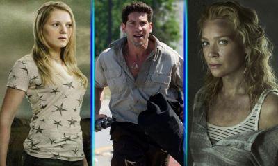en The Walking Dead: World Beyond revivirán a algunos personajes