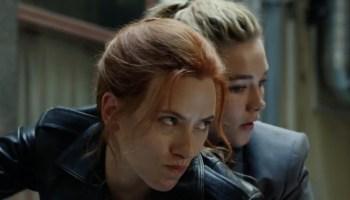escenas post créditos que tendrá 'Black Widow'