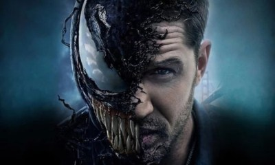 'Venom 2' podría retrasar la serie 'Taboo'
