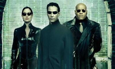 preparan una serie de Matrix