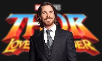 personajes del MCU que podría interpretar Christian Bale