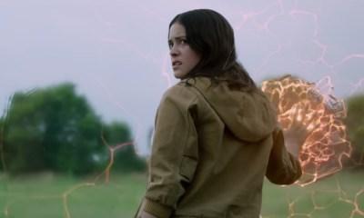 fotos de 'The New Mutants'