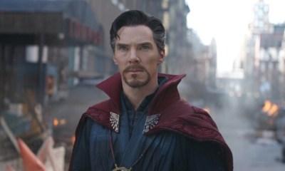 'Doctor Strange 2' tendrá muchos personajes