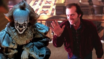 Dick Hallorann apareció en 'It'