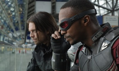 retrasan grabaciones de 'The Falcon and the Winter Soldier'