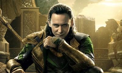 grabaciones de 'Loki' comenzarán muy pronto
