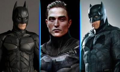 Peter Sarsgaard habla sobre The Batman
