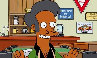 Hank Azaria ya no hará la voz de Apu