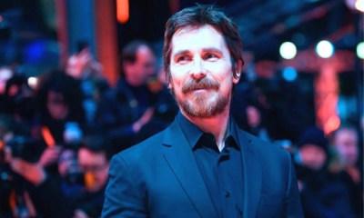 Christian Bale volverá a trabajar con David O Russell
