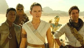 The Rise of Skywalker es la peor película de Star Wars