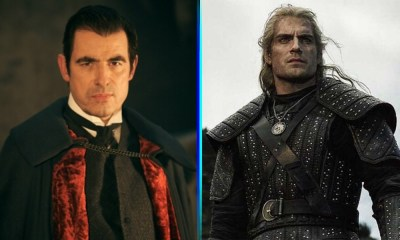 'Dracula' y 'The Witcher' grabaron en el Castillo de Orava