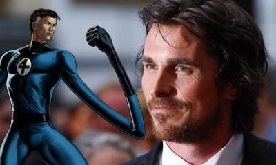 Christian Bale sería el perfecto Mr Fantastic