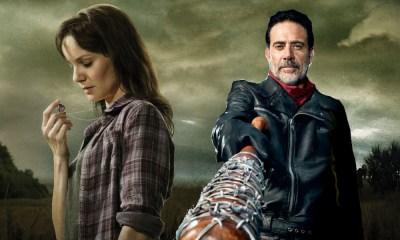 Sarah Wayne Callies y Jeffrey Dean Morgan se unen para 'Council of Dads'