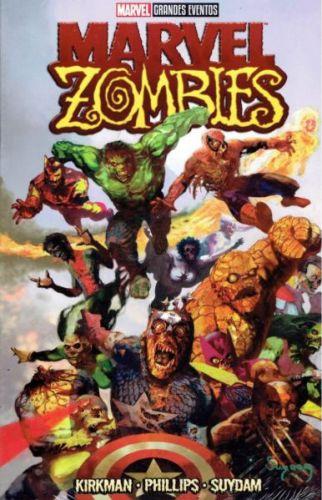 El trailer de 'Marvel Zombies' reúne a los Fantastic Four con Spider-Man marvel-zombies-marvel-grandes-eventos-sellado-D_NQ_NP_619224-MLM32715893321_102019-F-322x500
