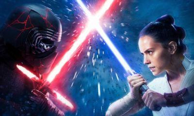 Referencia de 'Star Wars: Resistance' en 'The Rise of Skywalker'