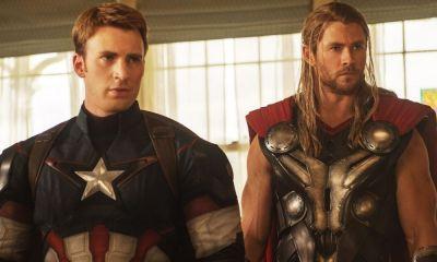 Referencia oculta en 'Avengers: Endgame'