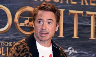 robert downey jr defiende Tropic Thunder