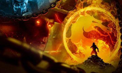 trailer de Mortal Kombat llegaría en Verano