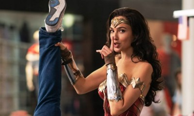 'Wonder Woman 3' sería la última película en solitario de Gal Gadot