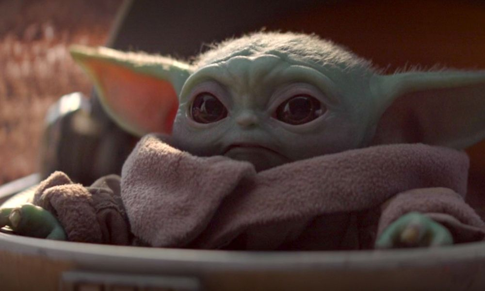 Baby Yoda sería el segundo Jedi Mandalorian