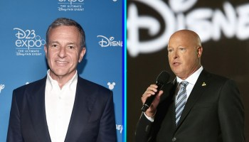 Bob Chapek es el nuevo CEO de Disney