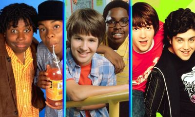 Cast de 'Ned's Declassified School Survival Guide se reunió'