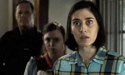 Donde ver la segunda temporada de 'Castle Rock'