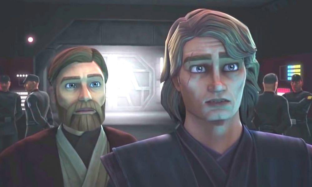 Clone Force 99 en 'The Clone Wars'