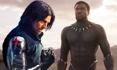Conexión entre 'The Falcon and The Winter Soldier' y 'Black Panther'