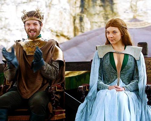 'Game of Thrones' presentó a las peores parejas tóxicas de la televisión D34qaKuXoAAPiJ0