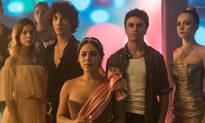 Fecha de estreno oficial de la tercera temporada de 'Élite'