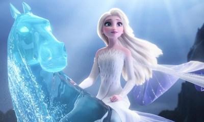 Elsa sería el antecedente de los mutantes en Disney