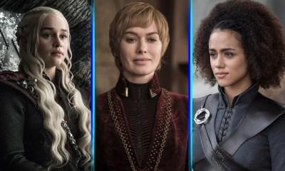 Emilia Clarke podría ser la nueva 007