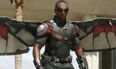 Falcon podría ser un mutante en el MCU