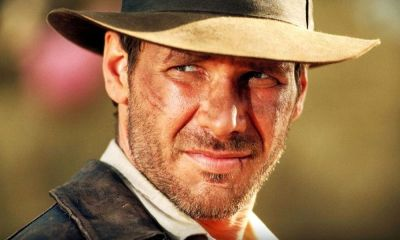 Fecha de inicio de grabaciones de 'Indiana Jones 5'