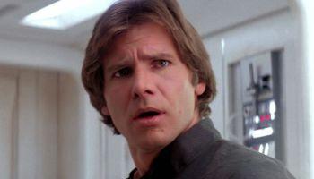 Harrison Ford habló sobre Star Wars