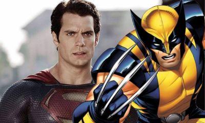 Henry Cavill sería Wolverine en Captain Marvel 2
